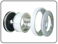 Timing Belt Pulleys & Belts.